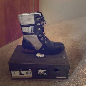 Sorel Major Carly Boot. Brand new! Never worn!